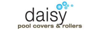 daisy pool covers and rollers logo
