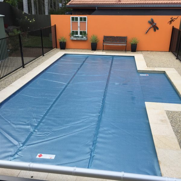 Pool blanket Brisbane Gold Coast Sunshine Coast toowoomba warick
