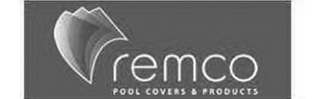 remco pool covers and products logo